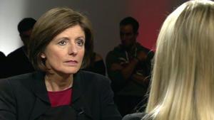 Malu Dreyer vs. Marie Christine Ostermann