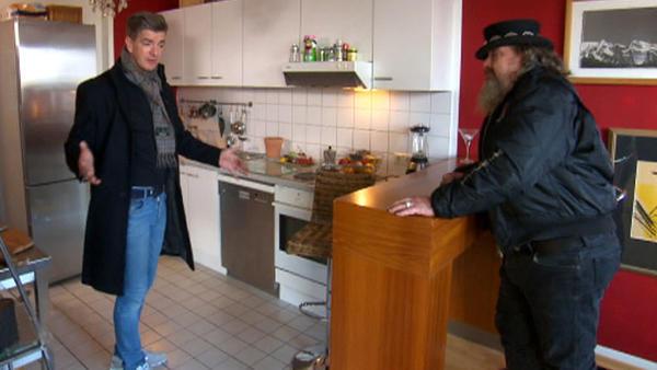 Kiez-Wohnung für Berliner Unikat