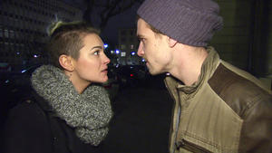 Berlin - Tag & Nacht (Folge 882)