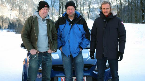 Die Winter-Challenge