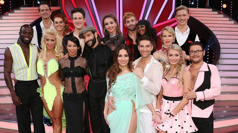 Folge 6 vom 24.04.2015 | Let's Dance | Staffel 8 | TVNOW