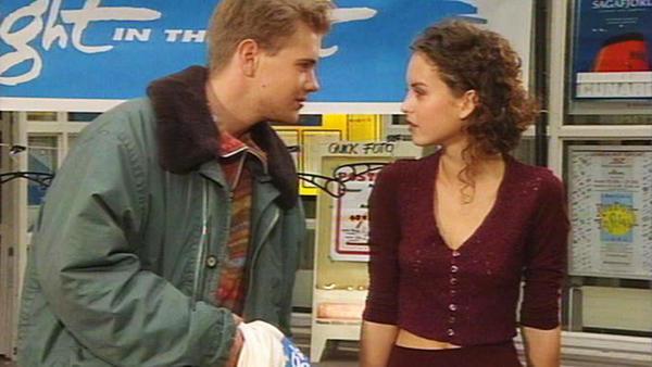 Gerner will gemeinsam mit Claudia und Dominik fliehen.