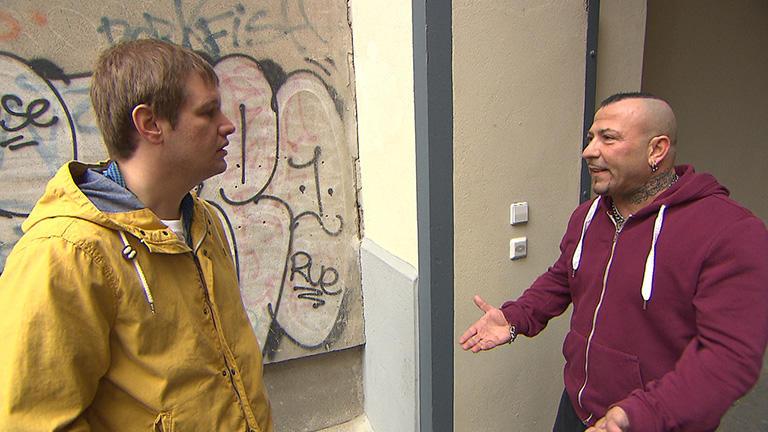 Berlin - Tag & Nacht (Folge 923)