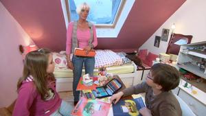 Mutter will Kinder zu Hause unterrichten