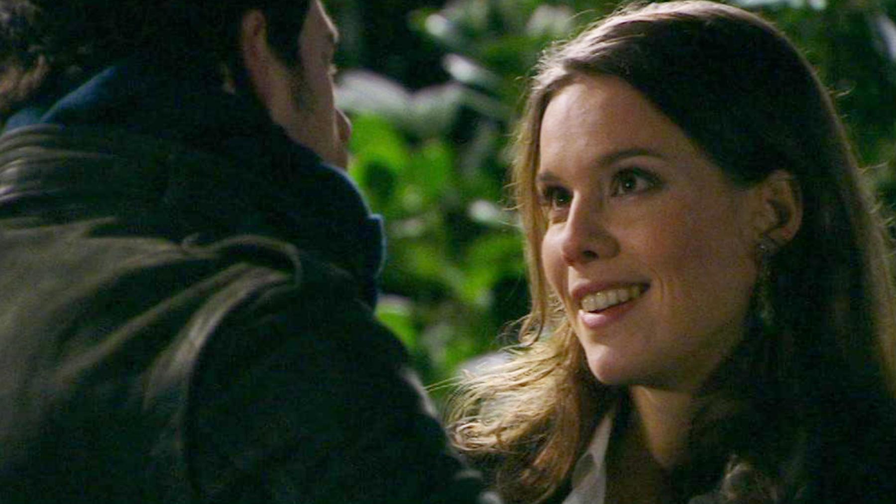 Juli und Oliver wollen Lenas Entführung verhindern.