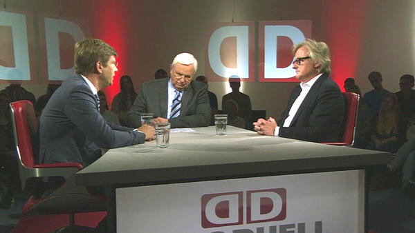 Hans-Ulrich Jörges vs. Christoph Schwennicke