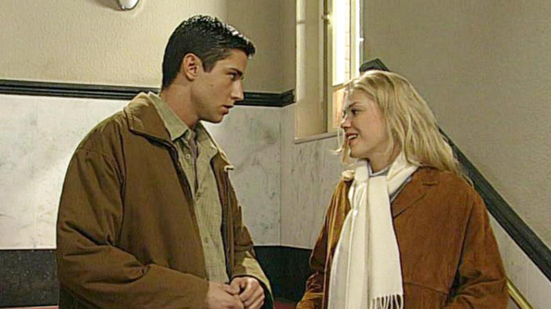 Folge 520 vom 24.01.1997 | Unter uns | TVNOW