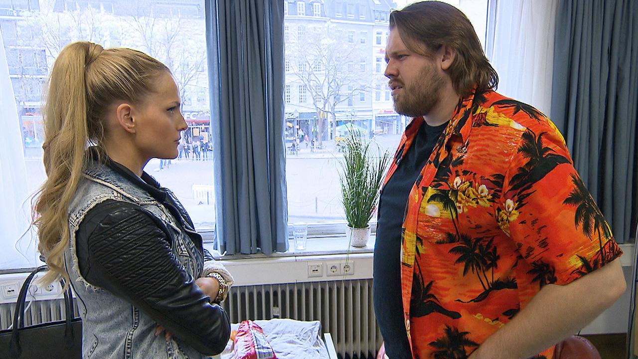 Folge 629 vom 29.06.2015 | Köln 50667 | TVNOW