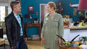 Ingo macht Steffi einen Strich durch die Rechnung