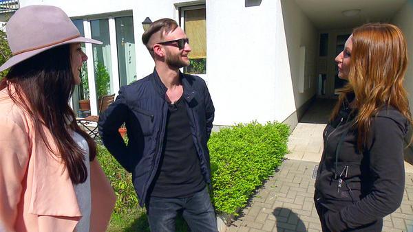 Mit dem Blind Date zur Wohnungsbesichtigung