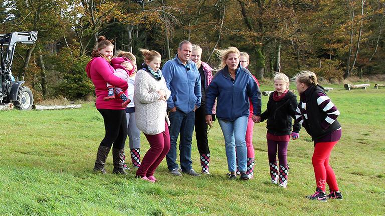 Folge V058 vom 27.07.2015   Die Wollnys - Eine schrecklich große Familie!   TVNOW