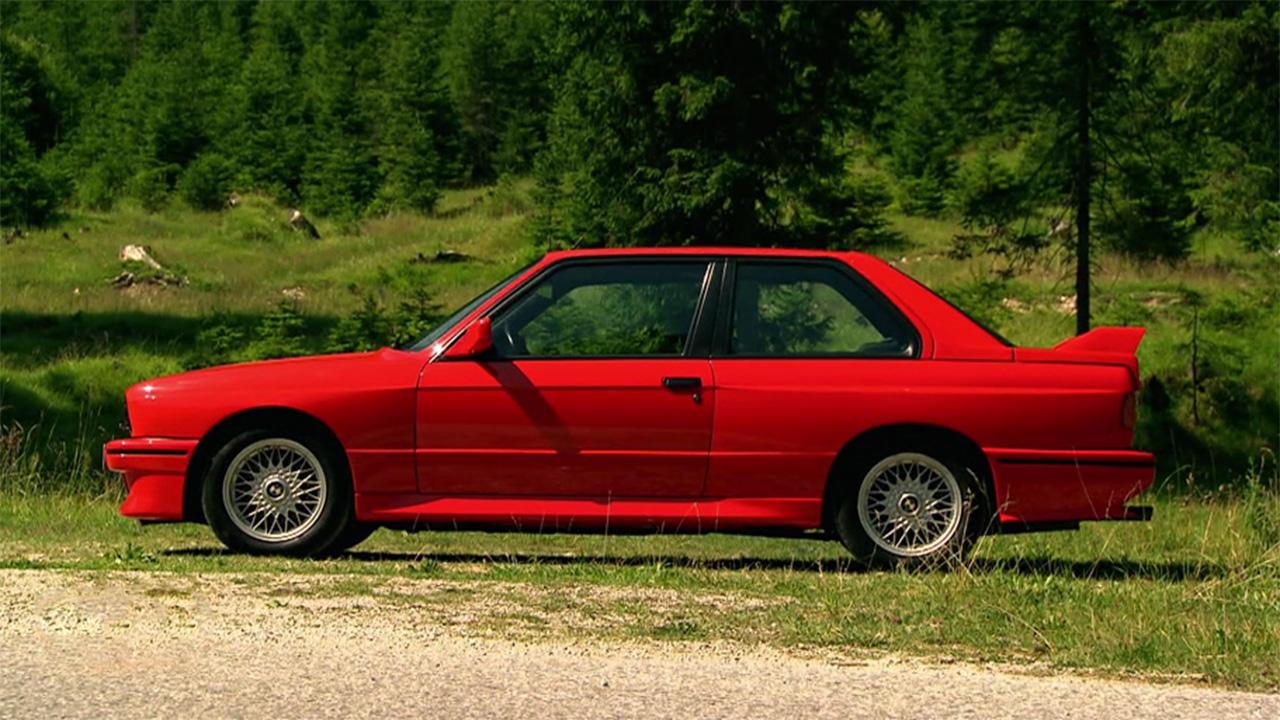Happy Birthday 3er BMW