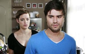 Lara lässt Paco erneut Todesängste leiden