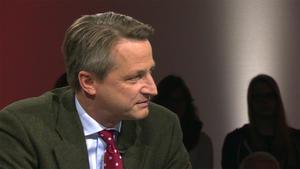 Nikolaus Blome vs. Günter Verheugen