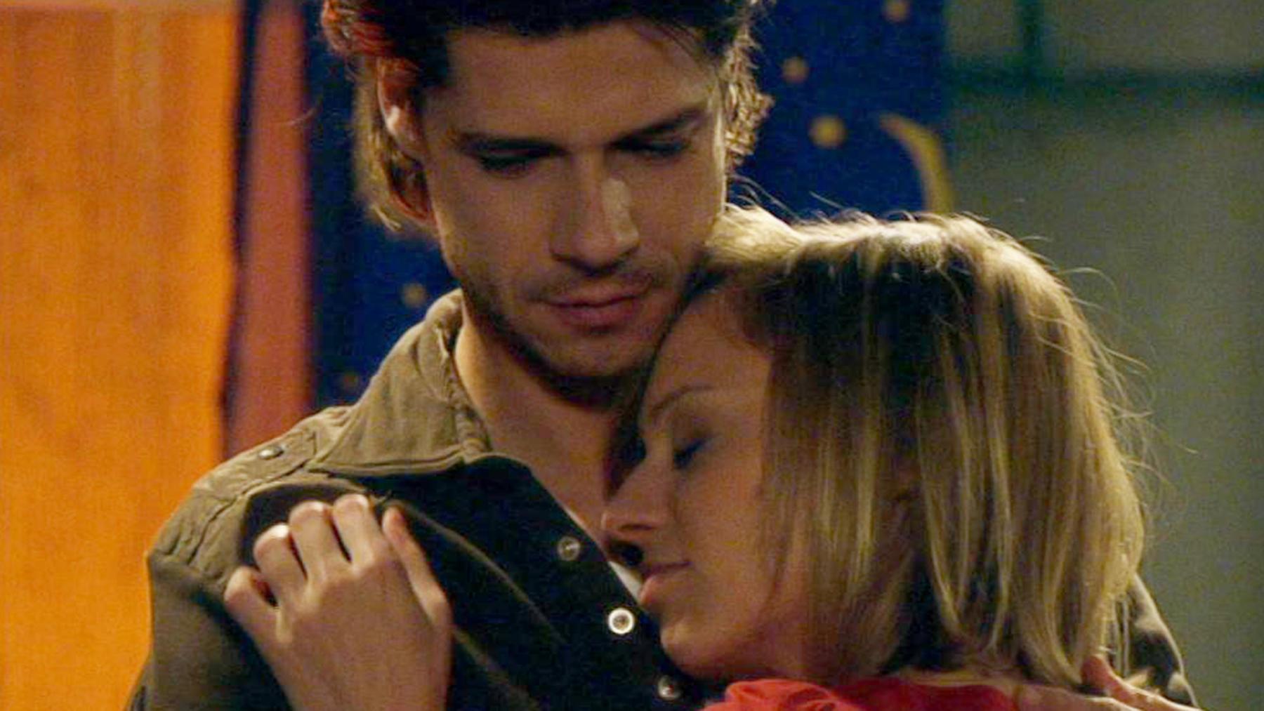Simone entdeckt an Richard völlig neue Seiten.