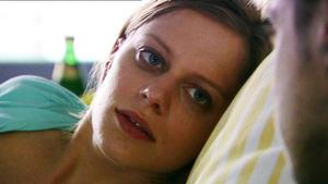 Annette wendet sich mehr und mehr Ingos Nebenbuhler zu.