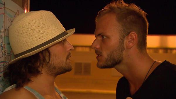Meike & Marcel... weil ich Dich liebe! (Folge 3)