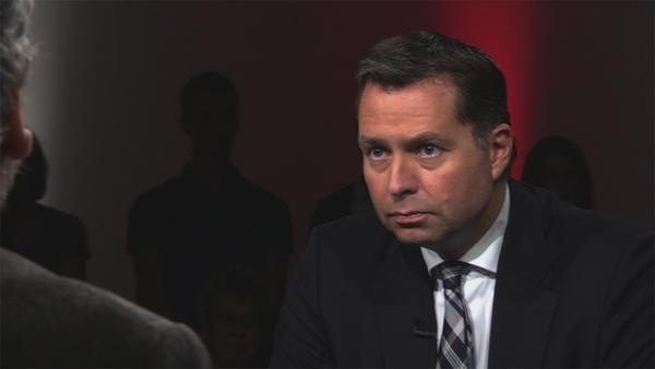 Heribert Prantl vs. Stephan Mayer