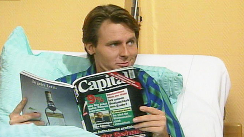 Folge 656 vom 12.01.1995 | GZSZ | TVNOW