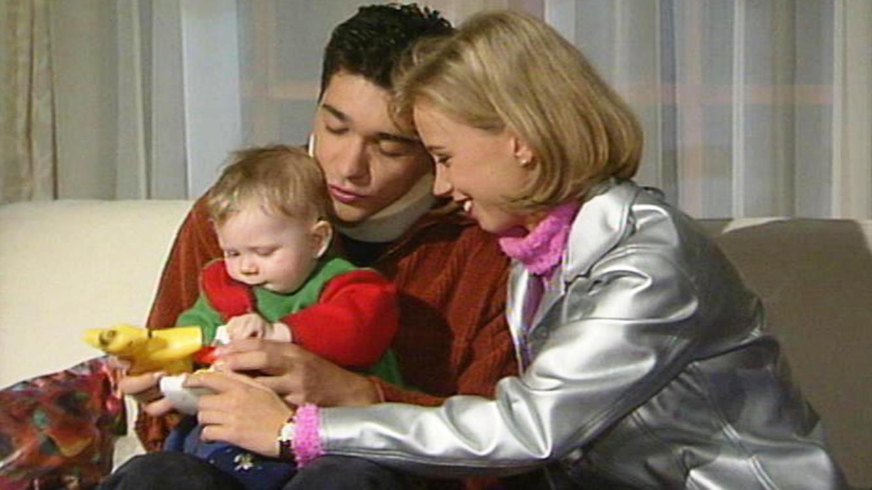 Folge 654 vom 10.01.1995 | GZSZ | TVNOW