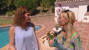 Ein Haus in Marbella