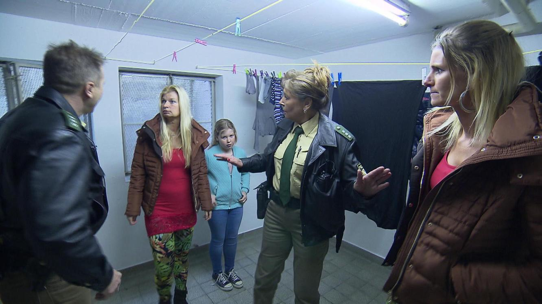 Folge 6 vom 4.03.2021 | Die Straßencops - Jugend im Visier | Staffel 5 | TVNOW