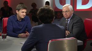 Oliver Fritsch vs. Arnd Zeigler