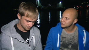 Berlin - Tag & Nacht (Folge 1041)