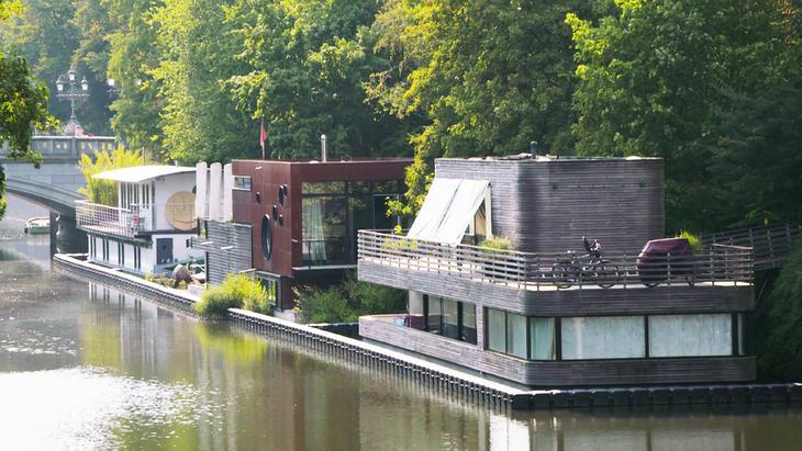 Hamburg Wandsbek - Können Träume an den Fähigkeiten scheitern?   Folge 45