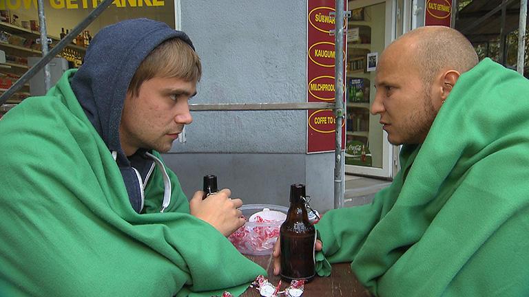 Folge 1044 vom 27.10.2015 | Berlin - Tag & Nacht | TVNOW