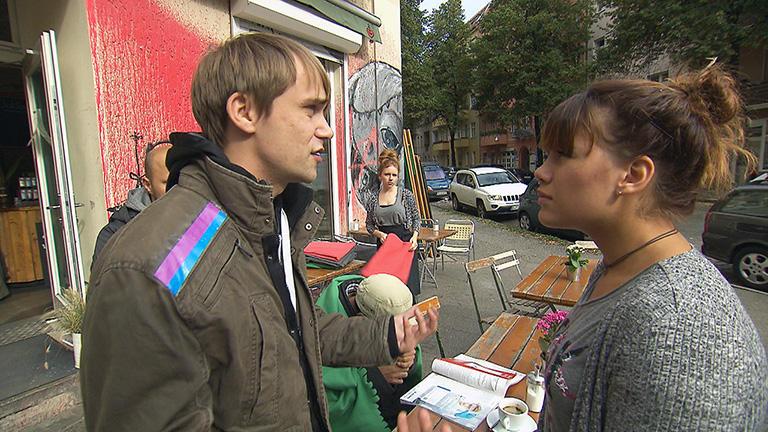 Folge 1064 vom 24.11.2015 | Berlin - Tag & Nacht | TVNOW