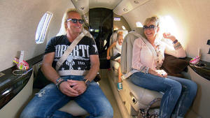 Vulkan-Tour in Italien