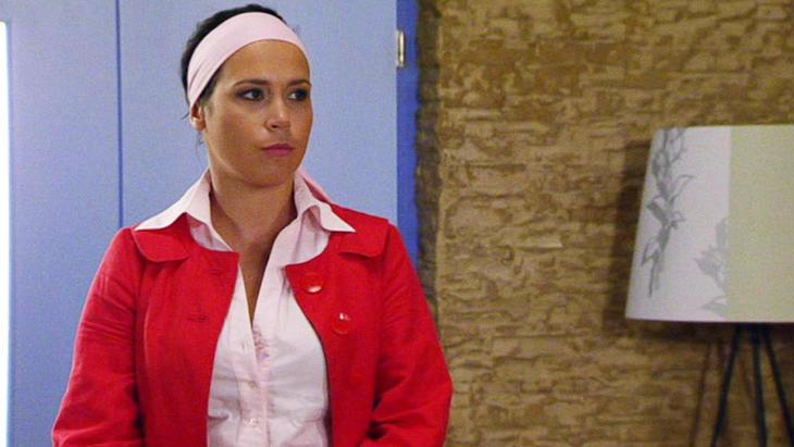 Ingo versucht, die Trennung von Annette zu verarbeiten. | Folge 678