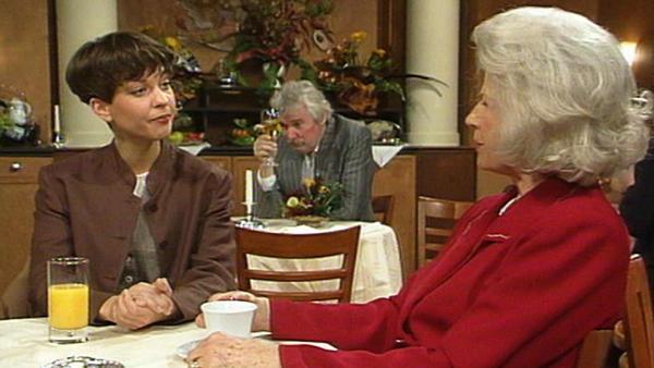 Jessis und Jennys Geheimnis droht aufzufliegen.