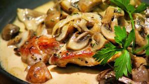 Schnitzel dich glücklich - Köstliche Schnitzel-Klassiker