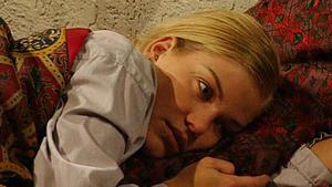 Aylin soll sich um den Sohn ihrer Chefin kümmern.
