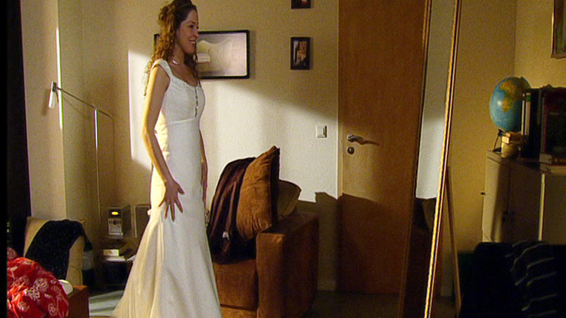 Juli und Oliver heiraten