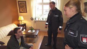 Junger Einbrecher sucht seinen Vater | Das Mama-Taxi | Köhler hat Stress mit Frau | Beerdigung ohne