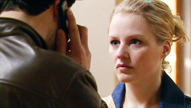 Jenny kehrt zu ihrer erleichterten Familie zurück. | Folge 686