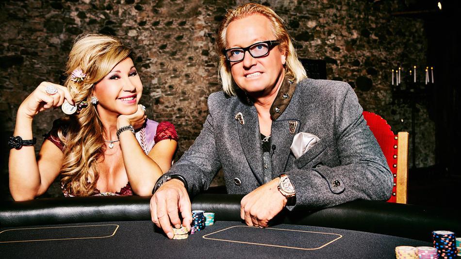 GeiГџens Poker