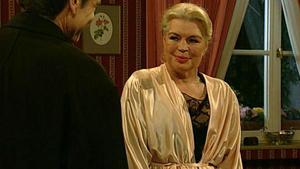 Laura erscheint nicht zu Joachims Haftprüfungstermin.