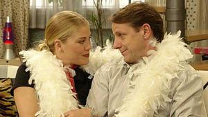 Corinna und Thomas können früher heiraten als erwartet.
