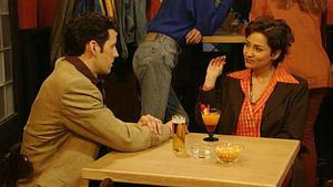 Thomas freut sich auf das gemeinsame Leben mit Corinna.