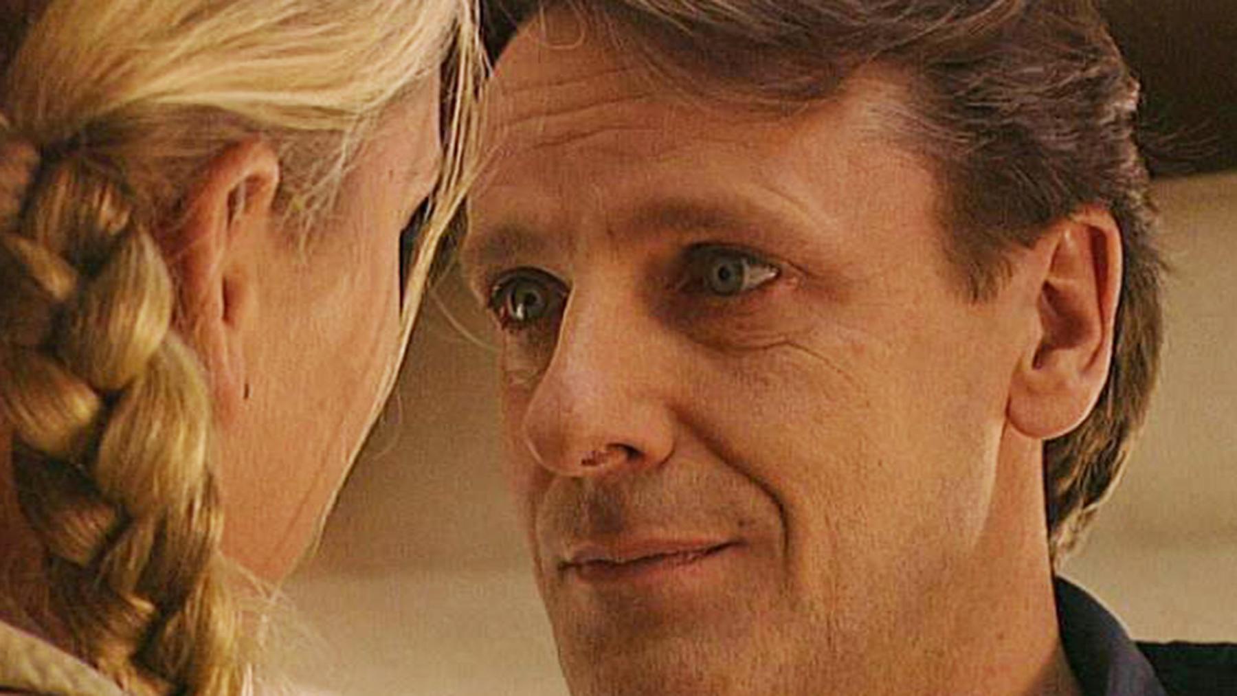 Marc erfährt, wer Joachim ins Gefängnis gebracht hat.