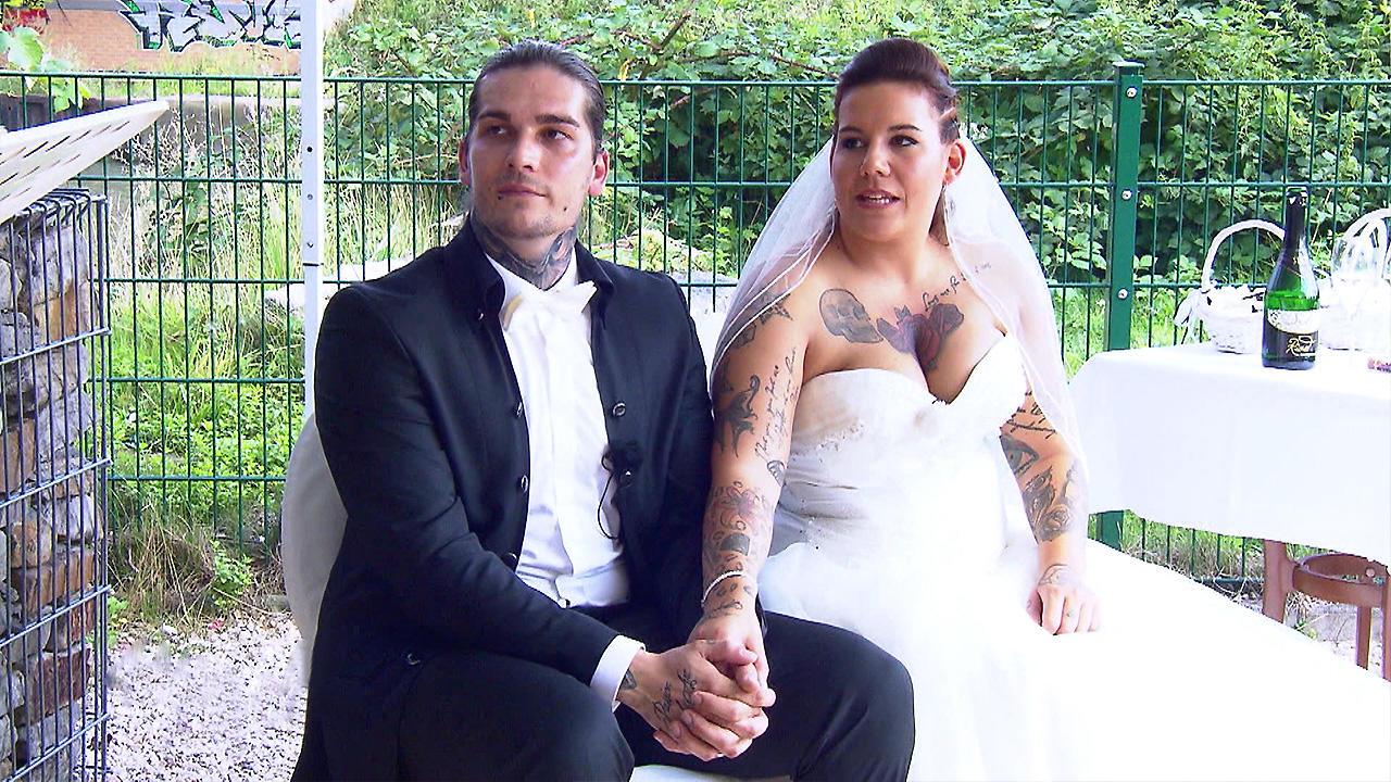 4 Hochzeiten Und Eine Traumreise Geschieden