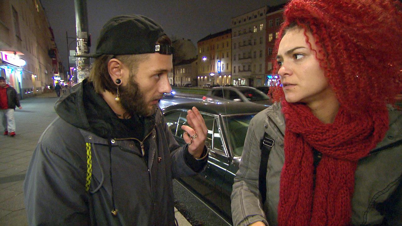 Berlin - Tag & Nacht (Folge 1103)