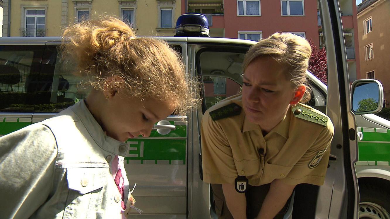 Folge 16 vom 18.03.2021 | Die Straßencops - Jugend im Visier | Staffel 5 | TVNOW