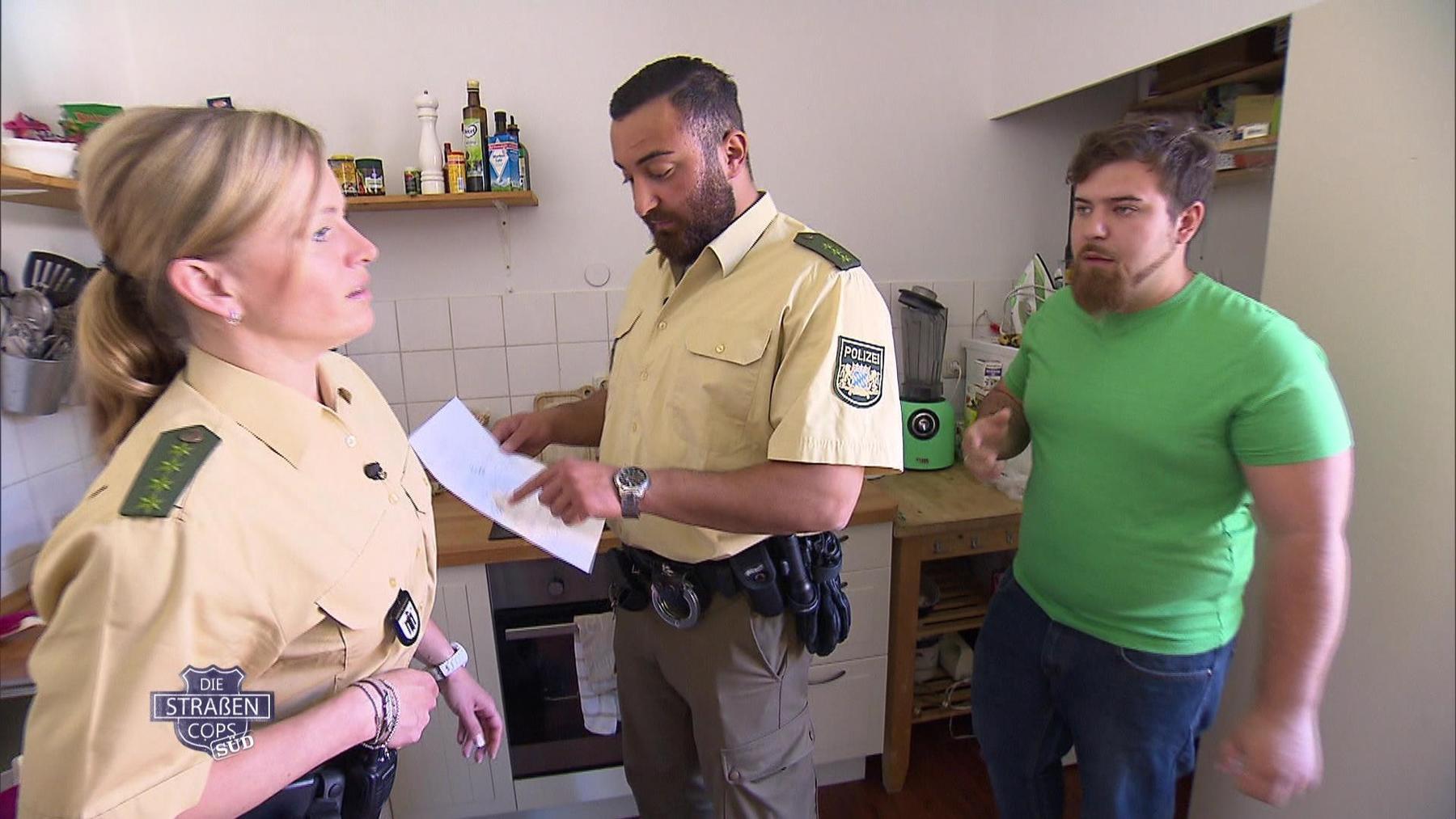 Jugendlicher glaubt, dass seine Freundin entführt wurde   Geschwister verkaufen Diebesgut auf dem Flohmarkt   Folge 19