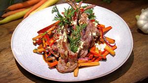 Flotte Karotte - Gerichte mit unserer Lieblingswurzel