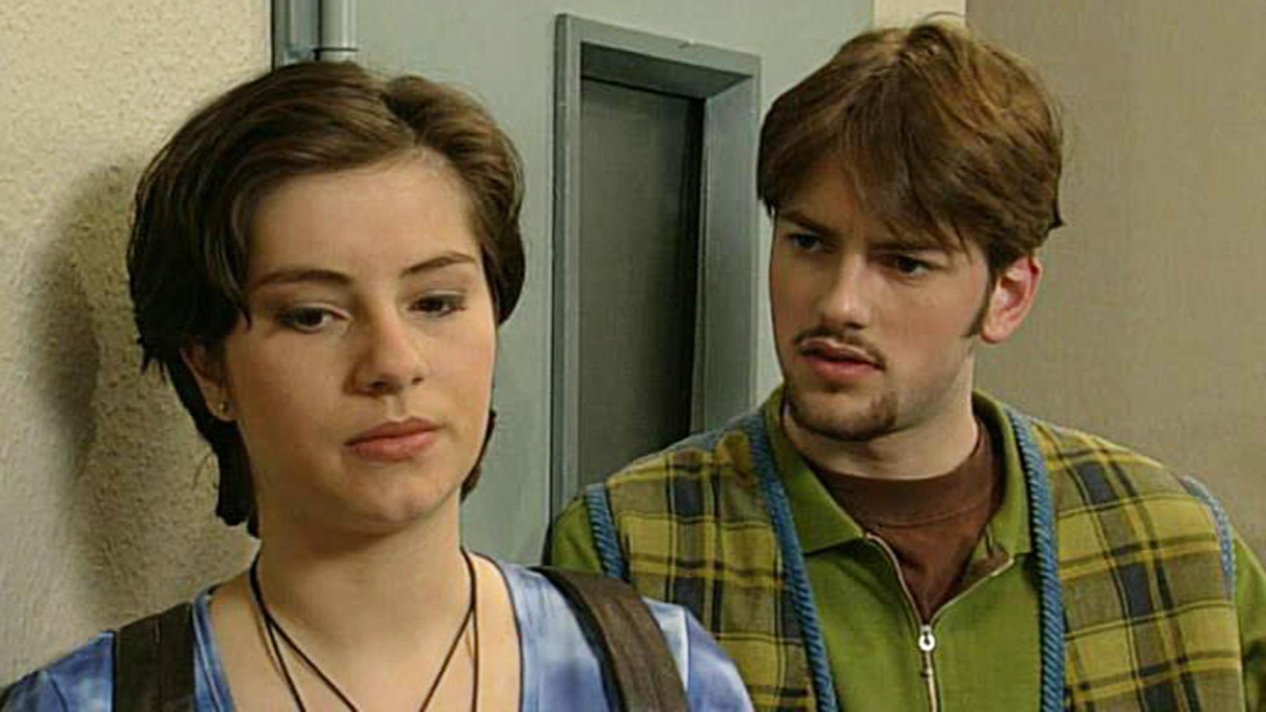 Bei Marc und Antonia kommt es erneut zum Krach.